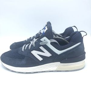 New Balance Men's 574 Sport Men's Size 12